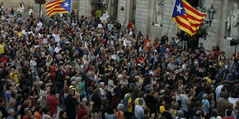 Katalonien - Foto: Manu Fernandez