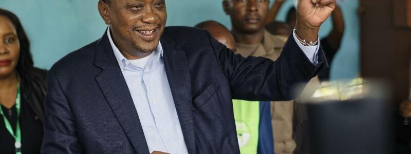 Stimmabgabe - Foto: Ben Curtis