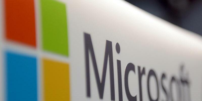 Microsoft - Foto: Britta Pedersen