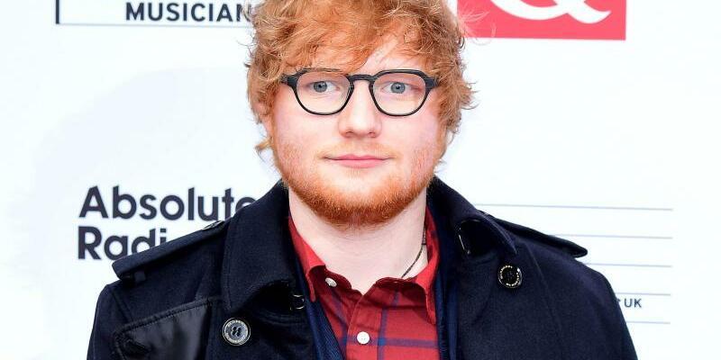 Ed Sheeran - Foto: Ian West