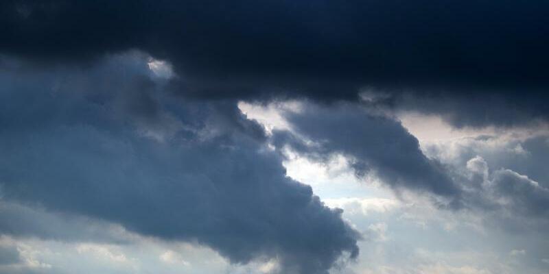 Dunkle Wolken - Foto: Federico Gambarini