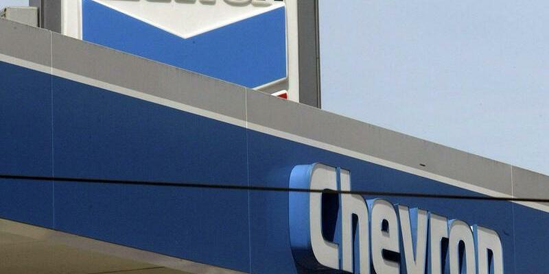 Chevron - Foto: Brendan Mcdermid