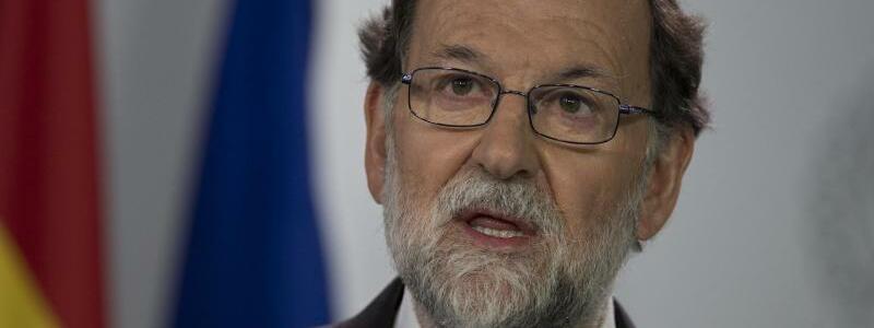 Mariano Rajoy - Foto: Paul White