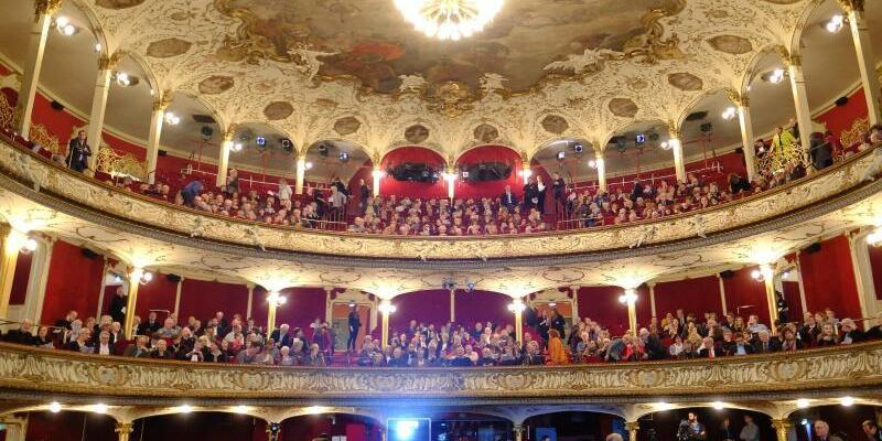 Deutsches Schauspielhaus - Foto: Axel Heimken