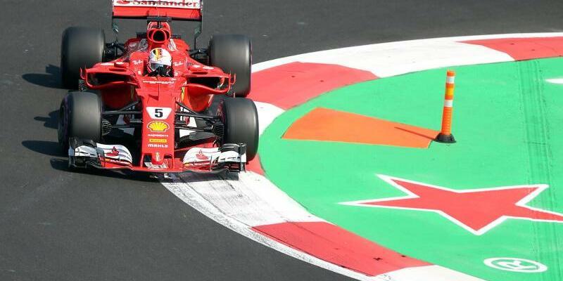 Vettel - Foto: Jorge Arciga