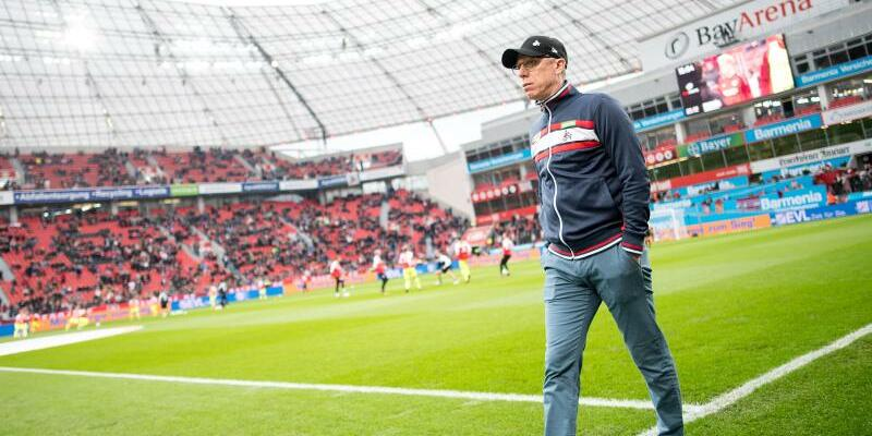Peter Stöger - Foto: Marius Becker