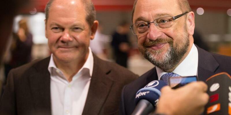 Regionalkonferenz der SPD - Foto: Daniel Reinhardt