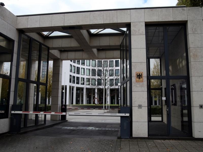 Generalbundesanwalt - Foto: über dts Nachrichtenagentur