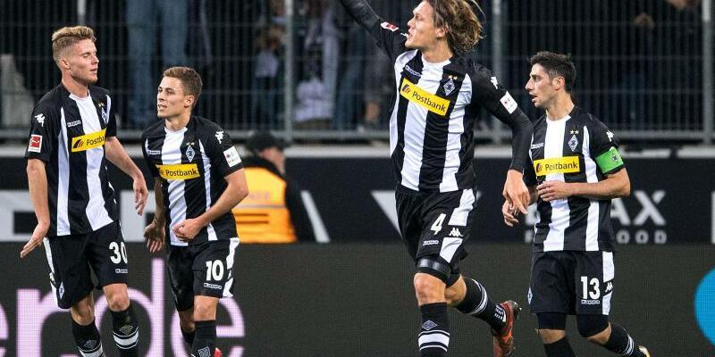 Borussia Mönchengladbach - FSV Mainz 05 - Foto: Marius Becker