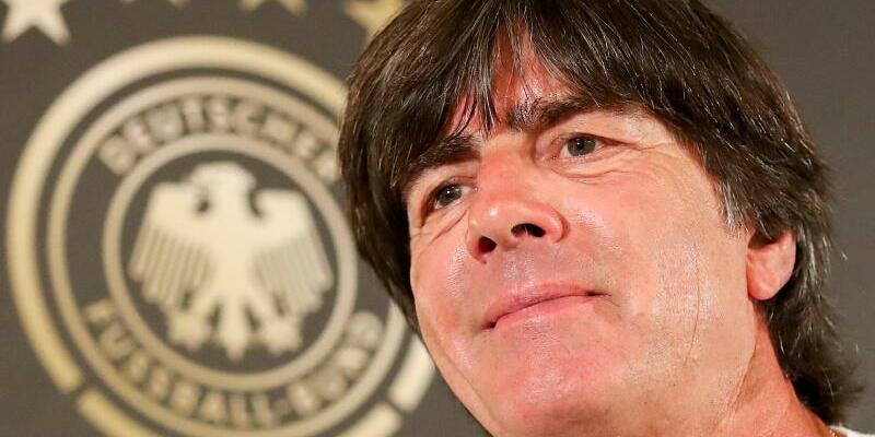 Bundestrainer - Foto: Jan Woitas