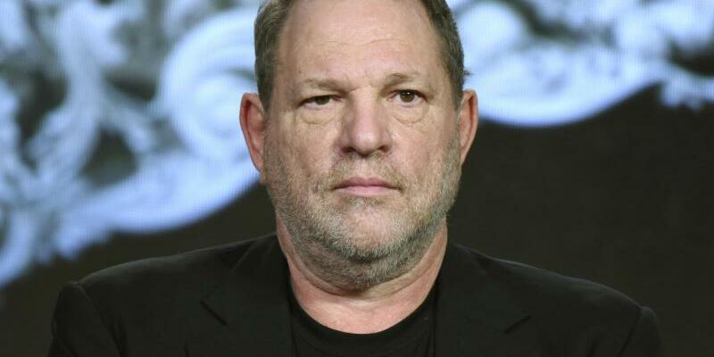 Harvey Weinstein - Foto: Richard Shotwell/Invision
