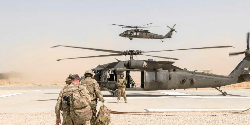 Afghanistan - Foto: Brian Harris/Planet Pix/ZUMA