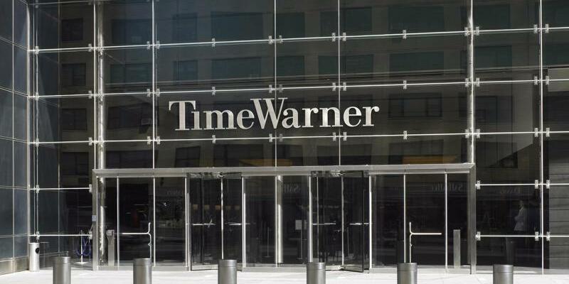 Time Warner - Foto: Time Warner