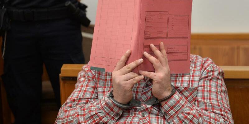 Vor Gericht - Foto: Carmen Jaspersen