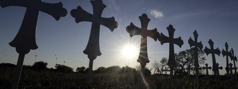 Über den Texas-Attentäter gibt es neue Informationen. - Foto: David J. Phillip