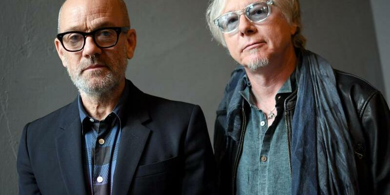 R.E.M. - Foto: Britta Pedersen