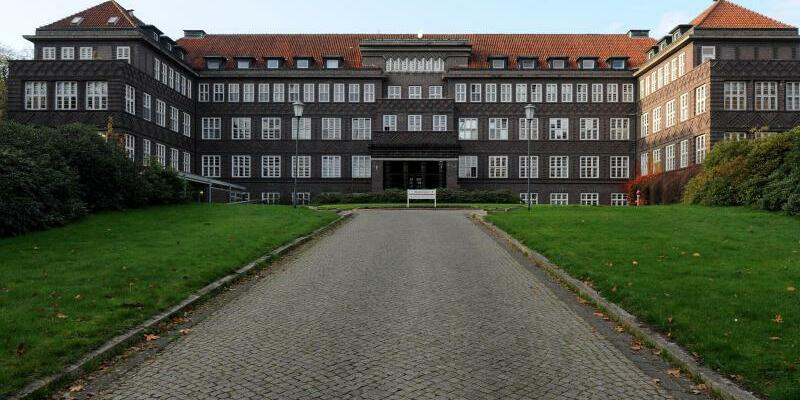 Klinikum Delmenhorst - Foto: Ingo Wagner