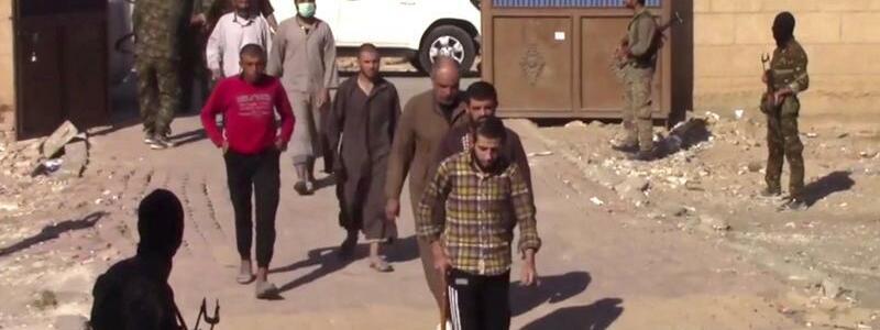 Konflikt in Syrien - Foto: Furat FM