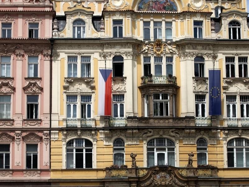 Tschechien - Foto: über dts Nachrichtenagentur