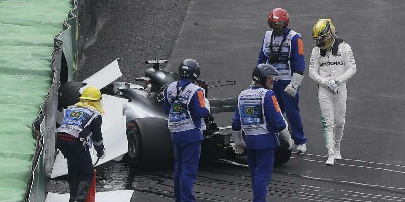 Lewis Hamilton - Foto: Nelson Antoine