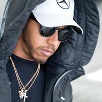 Lewis Hamilton - Foto: Paulo Lopes