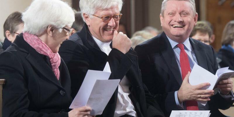 Synode der Evangelischen Kirche - Foto: Bernd Thissen