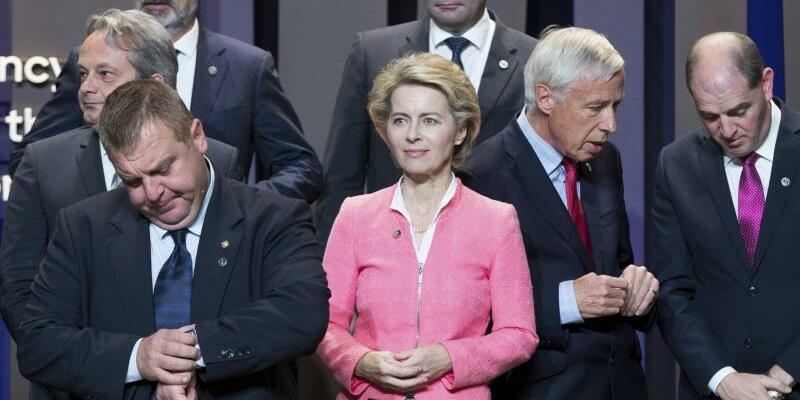 Verteidigungsminister - Foto: Liis Treimann