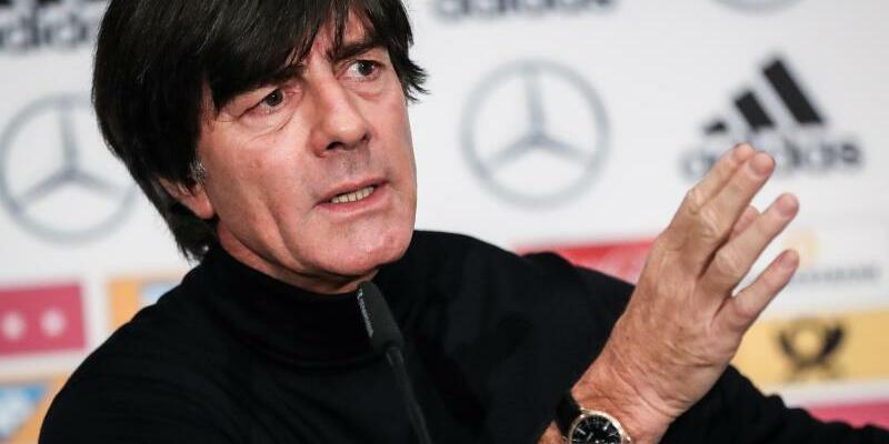 Bundestrainer - Foto: Christian Charisius