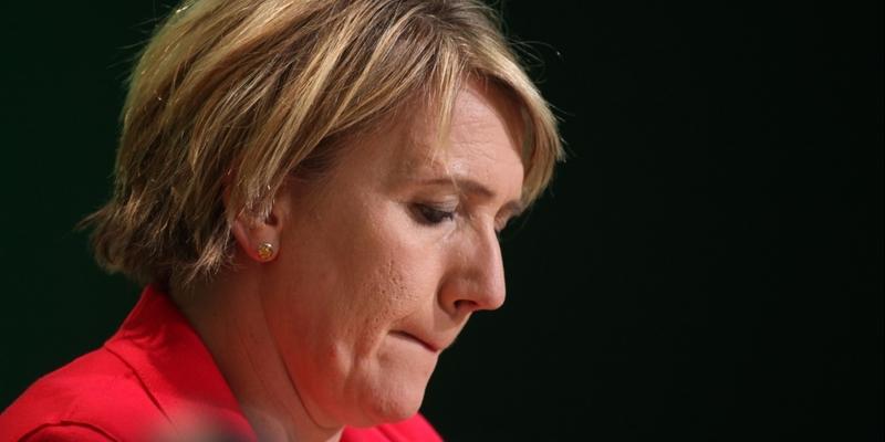 Simone Peter - Foto: über dts Nachrichtenagentur