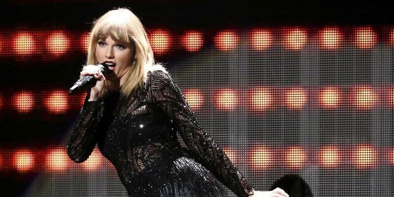 Taylor Swift - Foto: John Salangsang/Invision