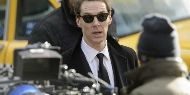 Benedict Cumberbatch - Foto: John Linton