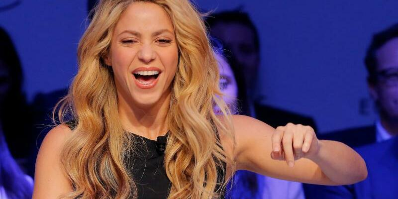 Shakira - Foto: Michel Euler