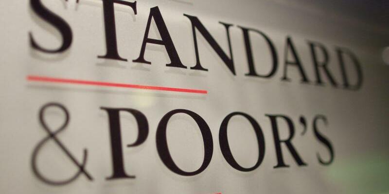 Standard and Poor's - Foto: Ian Langsdon