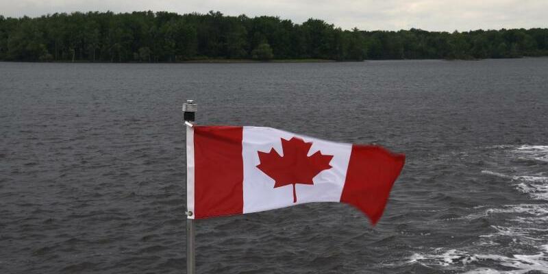 Flagge - Foto: Carmen Jaspersen
