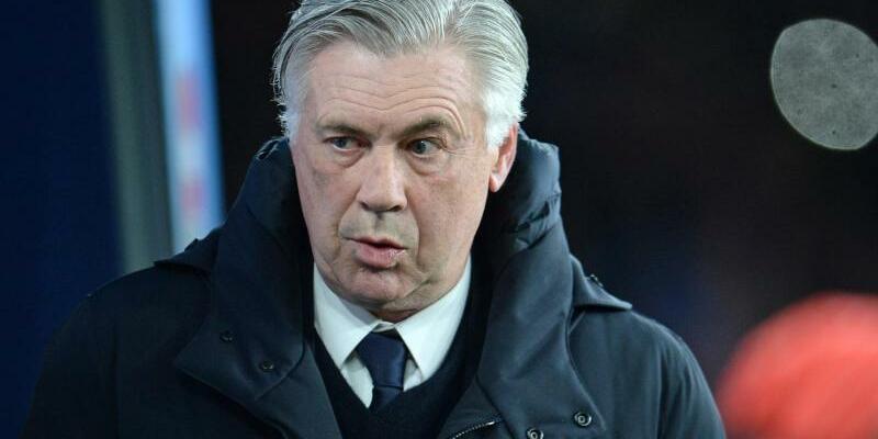 Carlo Ancelotti - Foto: Andreas Gebert