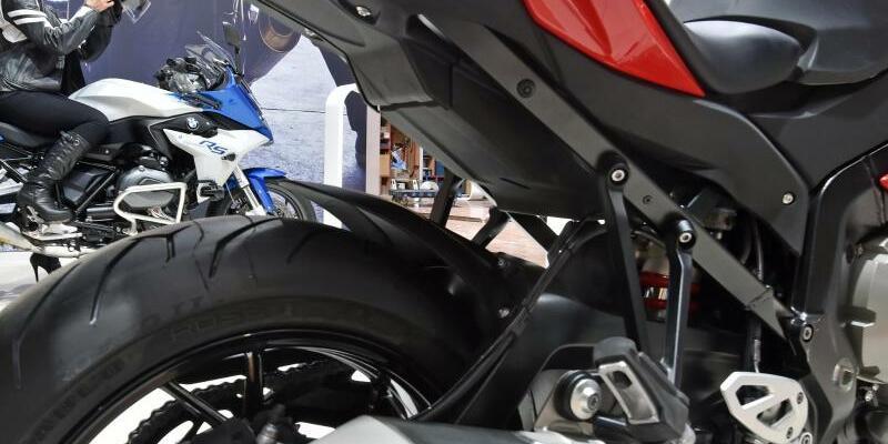 Motorradbranche - Foto: Ein Boxer-Modell von BMW: In den kommenden Jahren erwartet die Motorradbranche wieder steigende Verkaufs- und Zulassungszahlen. Foto:Hendrik Schmidt