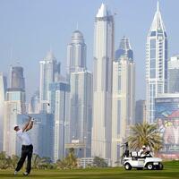 «Race to Dubai» - Foto: Ali Haider