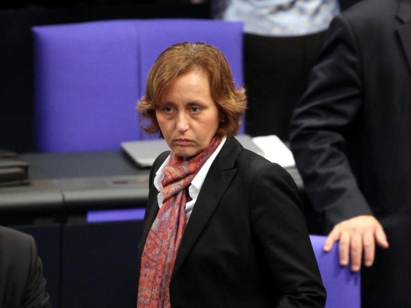 Beatrix von Storch - Foto: über dts Nachrichtenagentur
