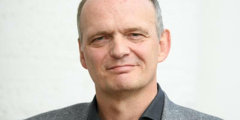 Thomas Lehr - Foto: Arne Dedert