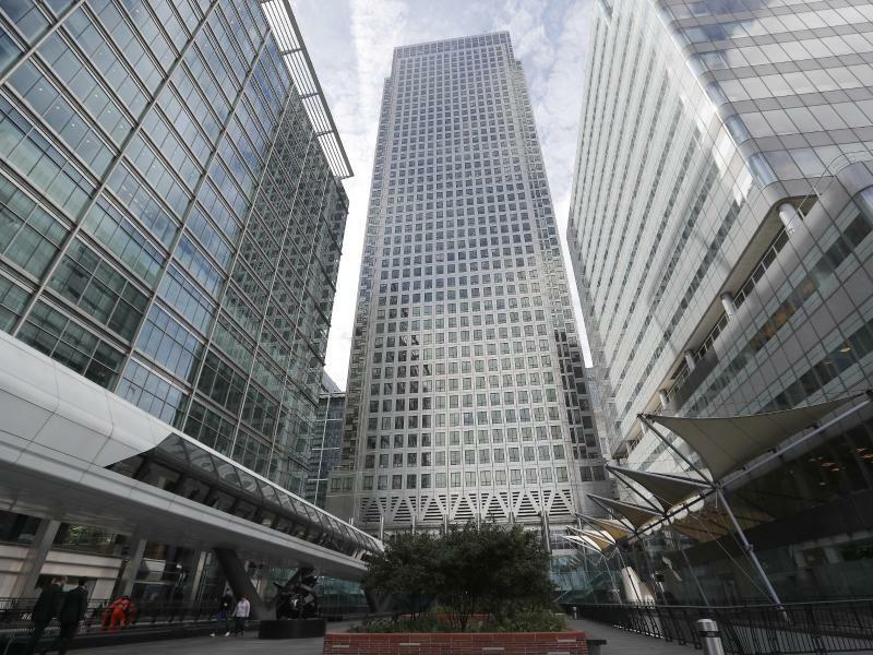 EU-Bankenaufsichtsbehörde - Foto: Frank Augstein