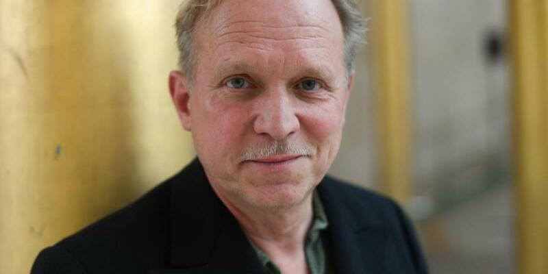 Ulrich Tukur - Foto: Arne Dedert