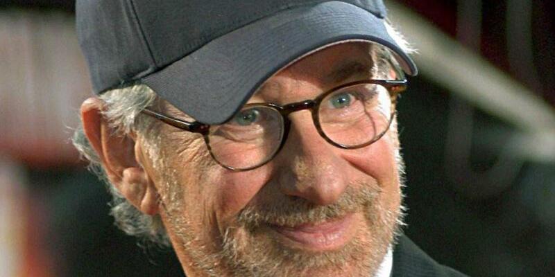 Steven Spielberg - Foto: Andy Rain