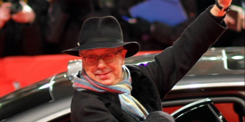 Dieter Kosslick - Foto: über dts Nachrichtenagentur