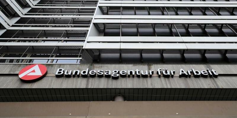 Bundesagentur für Arbeit - Foto: Daniel Karmann