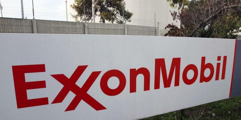ExxonMobil - Foto: Reed Saxon