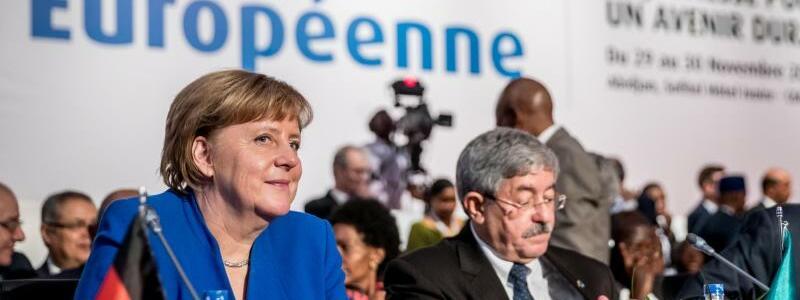 EU-Afrika-Gipfel - Foto: Michael Kappeler