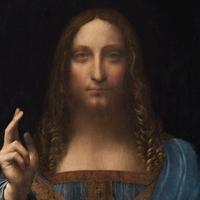 Salvator mundi (Leonardo da Vinci) - Foto: über dts Nachrichtenagentur