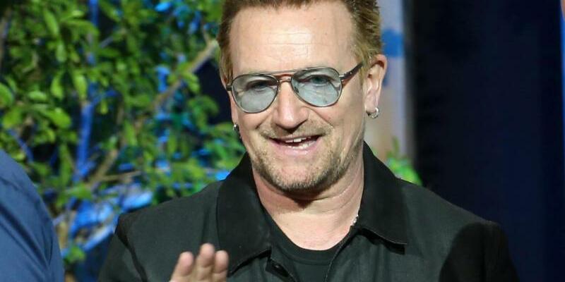 Bono - Foto: Matteo Bazzi