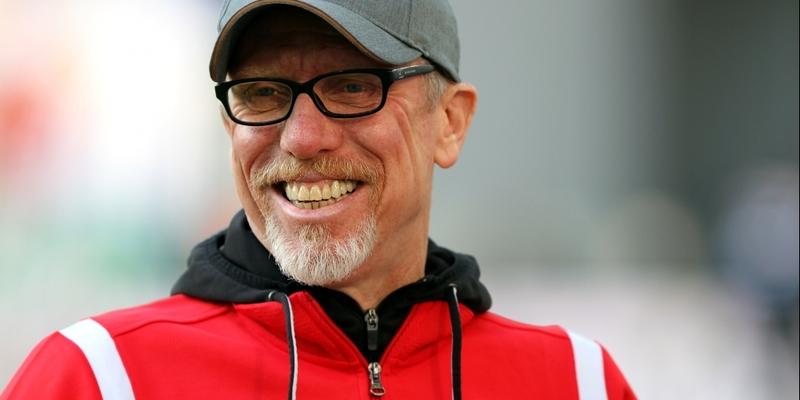 Peter Stöger (1. FC Köln) - Foto: über dts Nachrichtenagentur