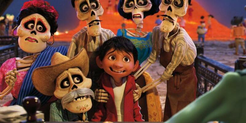 Coco - Foto: Pixar/Disney